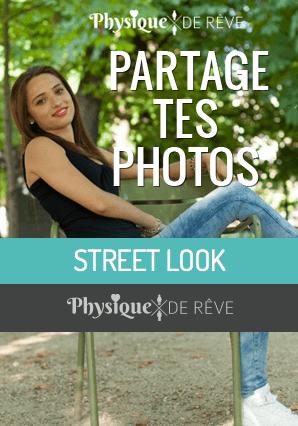 Partage tes photos sur physique de rêve