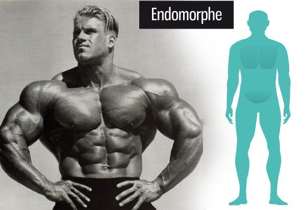 Endomorphe | Physique de rêve