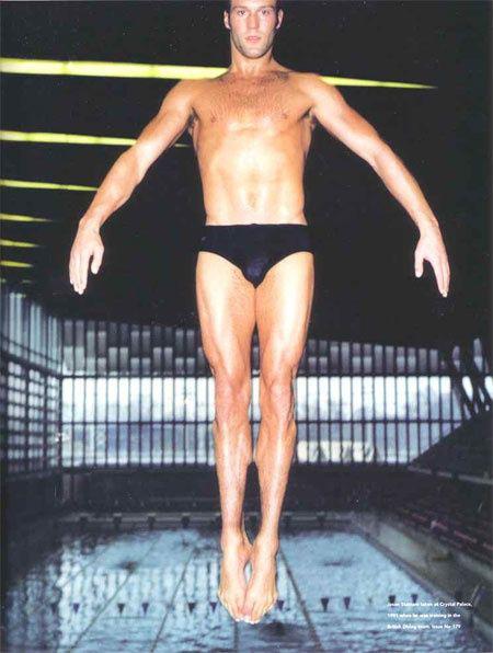 Jason-Statham-jeune-plongeon-natation