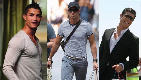 Physique Mensurations Ronaldo De Poids Rêve Cristiano Fiche Taille TJFKl1c