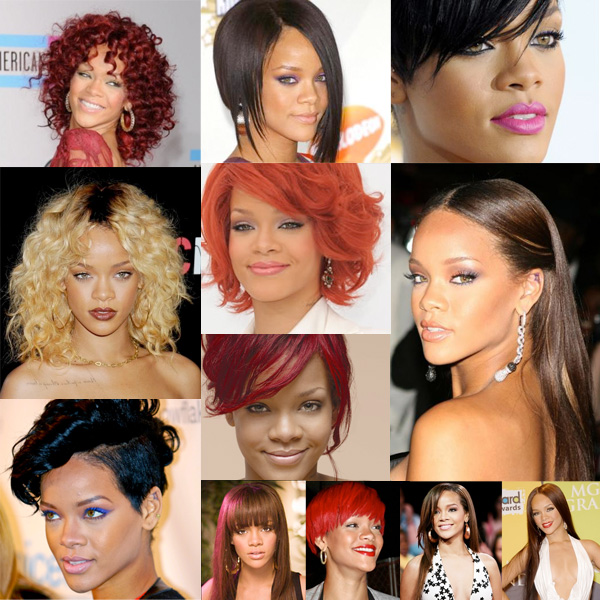 Rihanna fiche physique de r ve taille poids mensurations anatomie et silhouette physique de r ve - Rihanna poids taille ...