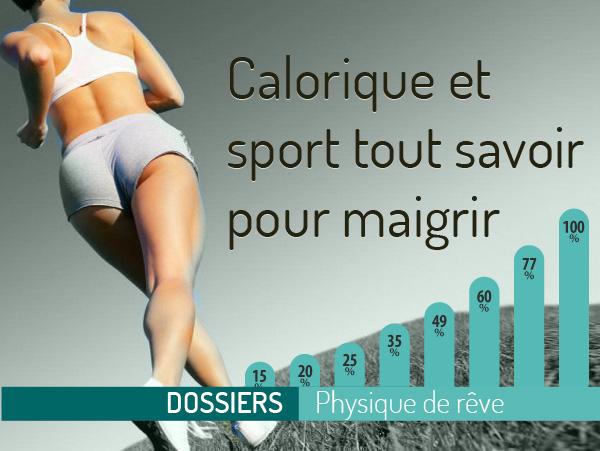 D pense calorique et sport tout savoir pour maigrir for Sport en piscine pour maigrir