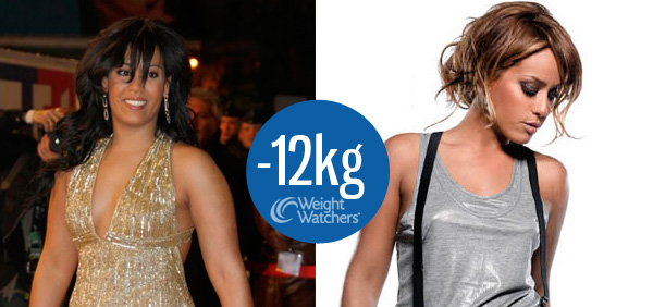 Perdre du poids weight watchers