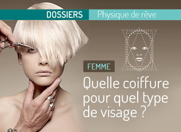 Different coupe de cheveux pour fille