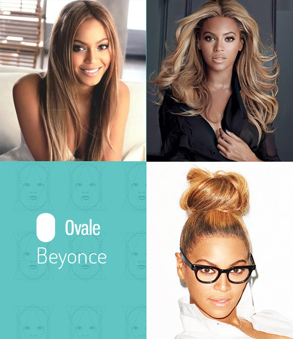 coiffure,visage,oval,Beyonce