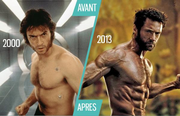 wolverine-Hugh-Jackman-avant-apres-transformation