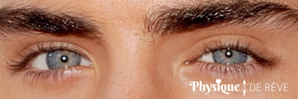 les plus beaux yeux du monde hommes physique de r ve. Black Bedroom Furniture Sets. Home Design Ideas