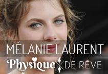 fiche-bio-Melanie-Laurent