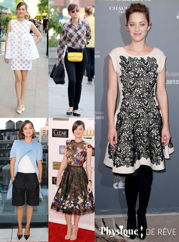 Marion-Cotillard_style-classique-look-robe